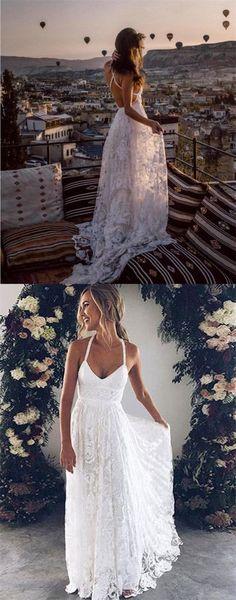 beach summer boho lace instant PDF alternative unique detailed description Crochet pattern sleeveless open back wedding dress