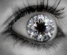 Her Soul Sparkles. #Sparkle #Shine #DiamondsOnTheInside