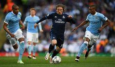 Manuel Pellegrini: Man City ma jirto cabsi ay ka qabto Real Madrid