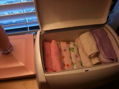 This is one of the best reusable cloth diaper wipes sites I've read. So informative and easy to follow.