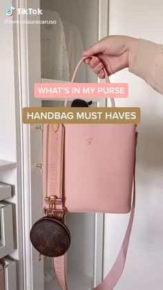 Best Amazon Buys, Amazon Beauty Products, Girly Things, Cool Things To Buy, Stuff To Buy, Purse Essentials, Amazon Essentials, What's In My Purse, Travel Must Haves