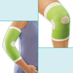 PROFOOT COMPRESSION SLEEVES | Better Senior Living #compression #Wrap
