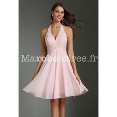 Powder pink cocktail dress with open back straps Ref 1833 Pink Cocktail Dress, Evening Dresses, Formal Dresses, Powder Pink, Cool Hairstyles, Hairstyle Ideas, Couture, Hair Styles, Inspiration