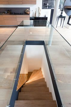 House N, Mosca, 2013 #staircase