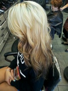 I want this to be my next color!
