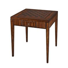 I pinned this Eli Game Table from the Christina Murphy Interiors event at Joss and Main!
