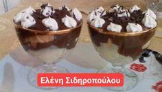 Pudding, Chocolate, Desserts, Food, Tailgate Desserts, Deserts, Custard Pudding, Essen, Puddings