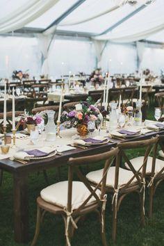 High Star Ranch Wedding | Sara & Matthew — Michelle Leo Events