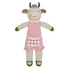 Blabla Doll Claire the Cow Mini @Layla Grayce