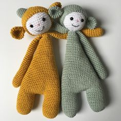 Fantastic info are offered on our internet site. look at this and you wont be sorry you did. Crochet Baby Toys, Crochet Bunny, Crochet Animals, Crochet For Kids, Diy Crochet, Crochet Dolls, Baby Set, Baby Lovey, Brei Baby