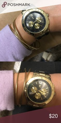 Charming Charlie watch Good condition Accessories Watches