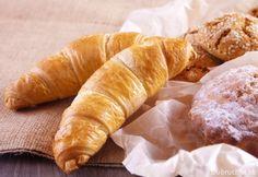 Pivné rohlíky Bread, Food, Basket, Brot, Essen, Baking, Meals, Breads, Buns