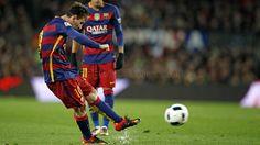 Y aqui te va otro! FC Barcelona - RCD Espanyol (4-1) | FC Barcelona