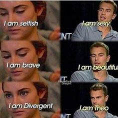 Hey if anyone wants to be an admin for this divergent board just send me a quick message about why you want to be an admin what you would post how often and how you became to love divergent :) Divergent Jokes, Divergent Hunger Games, Divergent Fandom, Divergent Trilogy, Divergent Insurgent Allegiant, Divergent Quotes Tobias, Insurgent Quotes, Tfios, Tris Y Tobias