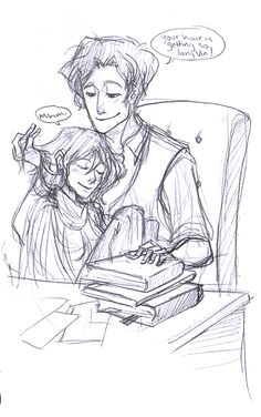 Vin and Elend (Mistborn)