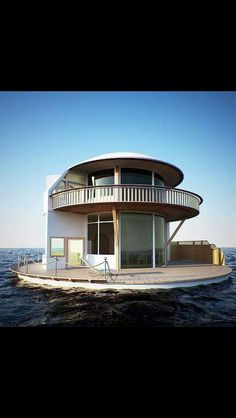 Waterfront living anyone lol