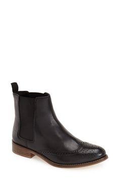 cb5ec7045fc Dune London  Quentin  Chelsea Boot (Women) Calzas