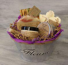 Lavender Chamomile Dream Soap Spa Bath & by SugarNSpiceNaturals