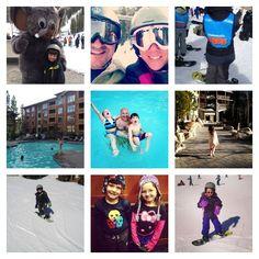 Mammoth Mountain with Kids! #Travel #familytravel