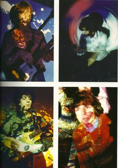 The Floyd when they were Acid Pop/Rock <3
