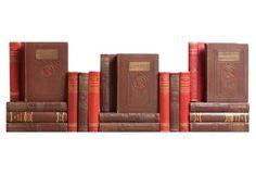 Distressed Novels & Short Stories, S/20