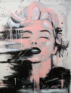 """Saatchi Art Artist David Scholes; Painting, """"EVANESCENCE"""" #art"""