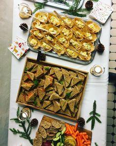 #catering # christmasparty #kidsparty #kidsfood #goodfood #korilaseköök
