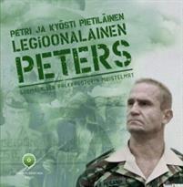 Legioonalainen Peters (12 CD-LEVYÄ)