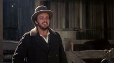 """The Frisco Kid 1979. George DiCenzo as Darryl Diggs. Some viewers have complained that the name Darryl is anachronistic. One etymology source says that, as a first name, it was not used by English speakers until the late 19th century. However, the name comes from Old French """"d'Airelle,"""" meaning someone from the town of Airelle in France; Airelle itself means """"open space,"""" from the Latin, so it might be quite old."""