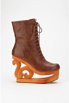 No way this is a real shoe! - Find 150+ Top Online Shoe Stores via http://AmericasMall.com/categories/shoes.html