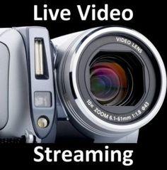 Teknologi Live Streaming Video Pada Penyergapan Osama