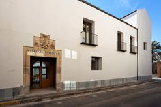 BIBLIOTECA PÚBLICA MARIA MOLINER Y ARCHIVO HISTÓRICO_MACLA ARQUITECTOS   AIB Architecture_Obras
