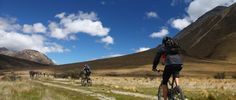 New Zealand Cycling Tours | Pacific Cycle Tours