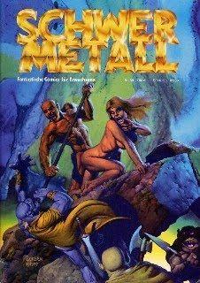 DCB: Schwermetall #30