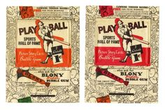 1941 play ball