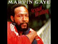 Marvin Gaye - Sexual Healing ( Extended Version ) 1982 (+playlist)