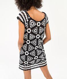 Crochetemoda Blog: Julho 2017