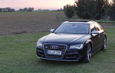 2013 Audi S8: First Drive | MotorAuthority