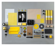 Get Inspired: Packaging and Branding Inspiration
