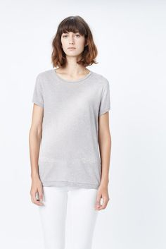 The Boyfriend Tee by George Loves.