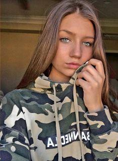 Coachella Celebrities, Boy Celebrities, Viral Dance, Madison Rose, Dance Videos, Sweater Weather, Pretty People, Adidas Jacket, Military Jacket