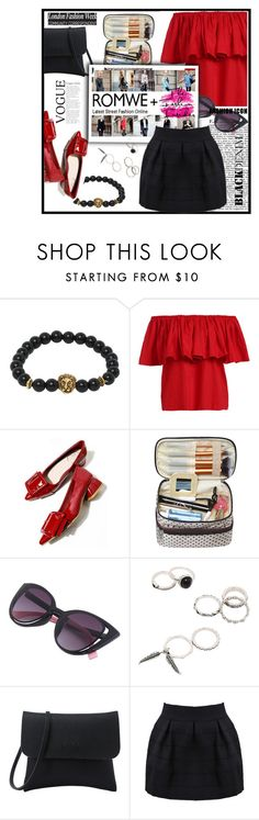 """""""romwe contest"""" by zehrica-kukic ❤ liked on Polyvore"""