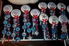 AHG Badge Presentation Ideas: How cute is this.Award Badge Holder cannot stand how cute this is Girl Scout Badges, Girl Scout Troop, Cub Scouts, Brownie Badges, American Heritage Girls, Girl Scout Juniors, Daisy Scouts, Brownie Girl Scouts, Church Events