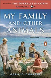 Fictional Travel - Favorite Books With a Strong Sense of Place - Gail Carriger