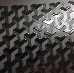 Scodix 3d UV Print Enhancement - UV Pattern