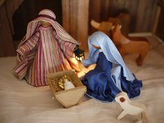 great nativity that would be easy to create