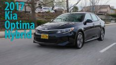What We Love on the 2017 Kia Optima Hybrid Mid Size Sedan, Kia Optima