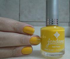 Jordana Mellow Yellow