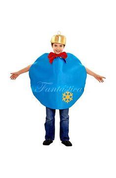 disfraz-para-nino-y-nina-bola-azul-de-navidad.jpg (600×920)