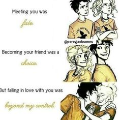 Percabeth for life Percy Jackson Quotes, Percy Jackson Fan Art, Percy Jackson Books, Percy Jackson Fandom, Magnus Chase, Percabeth, Solangelo, Percy And Annabeth, Rick Riordan Books